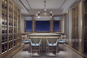 餐厅选用什么样的吊灯比较好?餐厅吊灯效果图欣赏