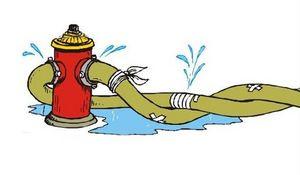 武汉房屋装修:水管漏水怎么办?