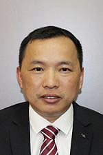 项目经理田季文