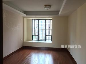 (实拍)佛山家装样板房,126㎡结果洁净整齐,这便是我想要的家!