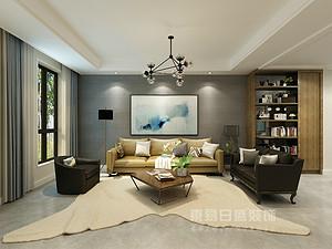 客厅装修的3大技巧,你了解几个?