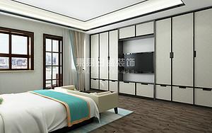 关于卧室隔断壁橱设计的5大技巧