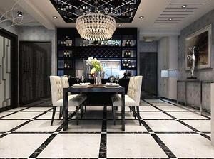 房屋装修客厅用什么瓷砖好 东易日盛总结
