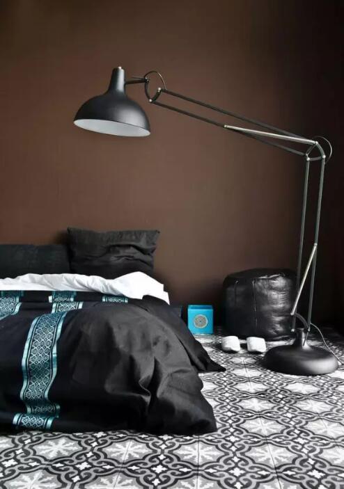 床头设计效果图,床头设计赏析