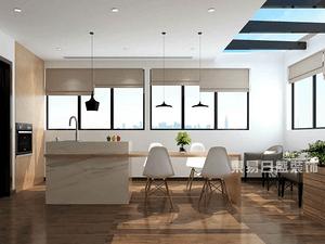 关于厨房装修有哪些问题需要注意的呢?