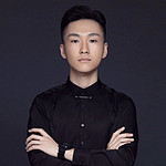 墅装设计师刘率