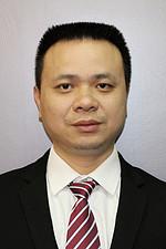 项目经理刘仕亮