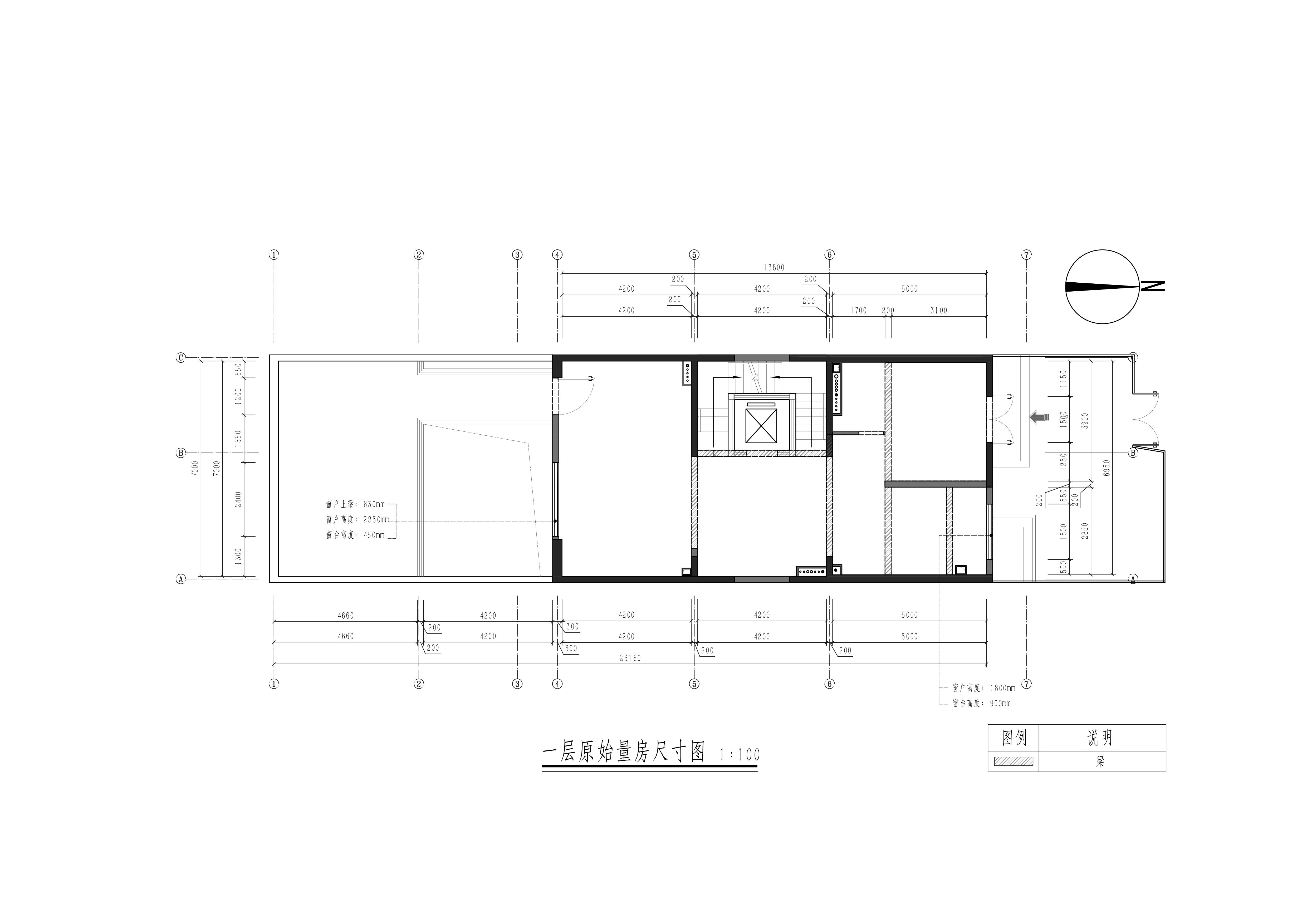 优山美地-520平米-现代简约装修设计理念
