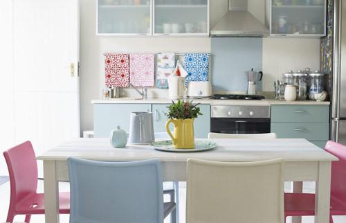 厨房设计风水禁忌有哪些?(图一)
