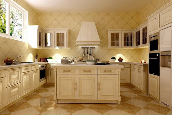 厨房装修设计要注意哪些禁忌?