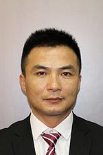 项目经理李成兵