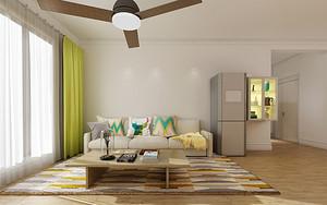 小户型如何室内设计能变成大格调?