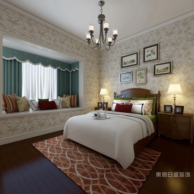 郑州榻榻米卧室如何装修设计,卧室榻榻米装修设计注意