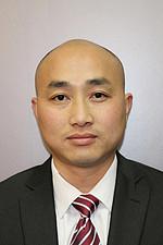 项目经理贾佑武
