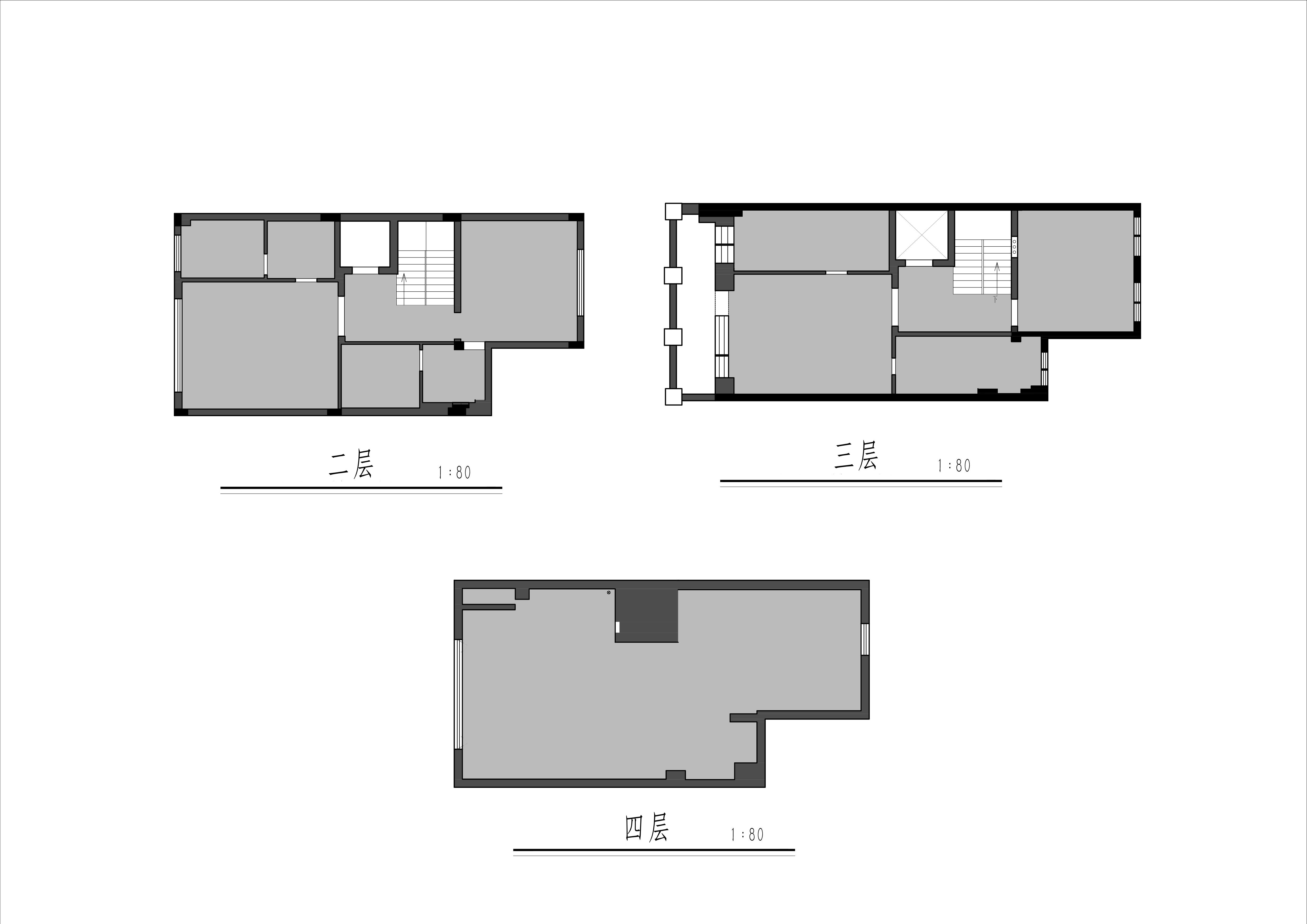 万达海公馆现代轻奢成果图-500平装潢策划愿景
