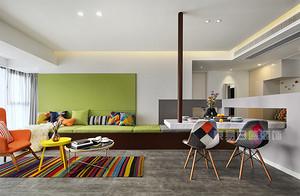 家居室内设计,客厅玄关的装修注意事项