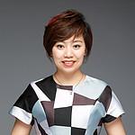 设计师杨舒涵