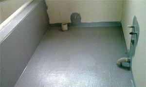 卫生间装修防水需要做几遍
