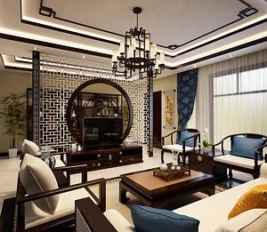 北京装修风格之新中式装修风格需要注意什么呢?