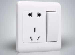 带开关的五孔插座怎么接线及牌子的五孔插座好