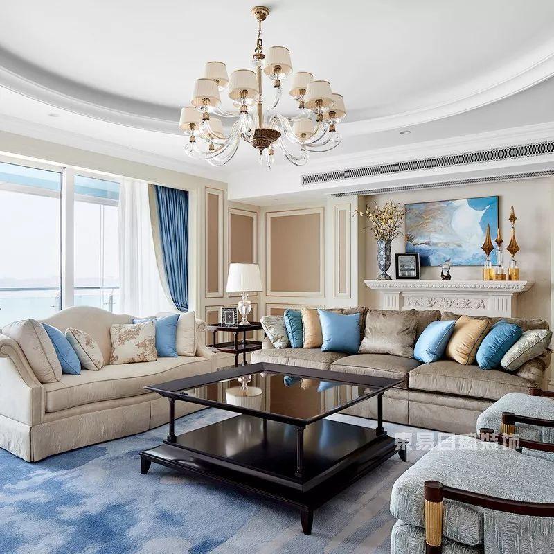 对家居美学原则要点与家居设计技巧没有概念,装修完后土得掉渣!