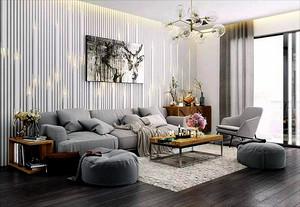 装修小白都喜欢的室内软装设计要点或软装搭配技巧