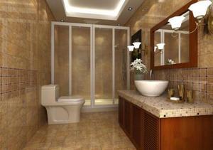 卫生间装修验收懂行的业主就看5个地方做没做好