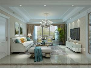 欧式风格卧室装修效果图,高贵典雅清新脱俗