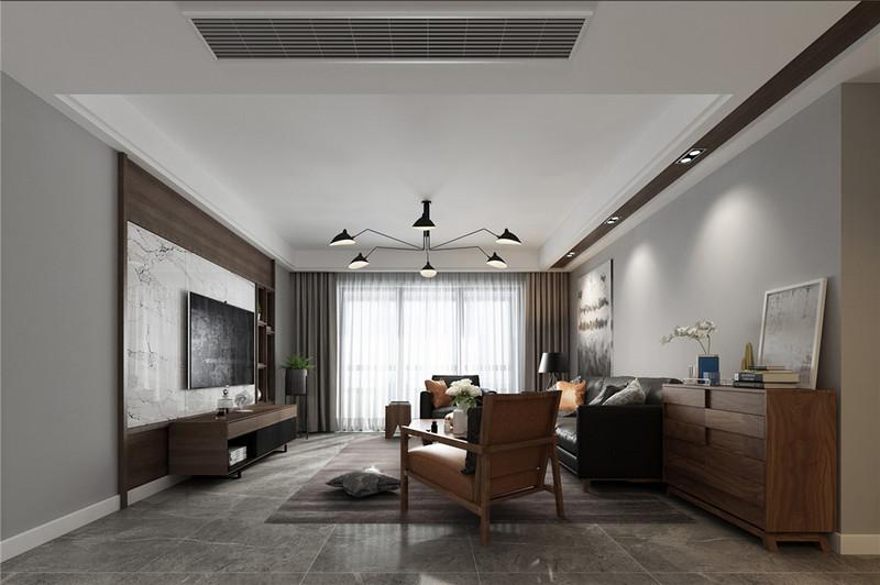 在佛山简单装修130平方房子要多少钱?