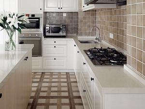 小厨房该怎样极速PK10方案网页_岳阳室内设计公司小厨房极速PK10方案网页案例