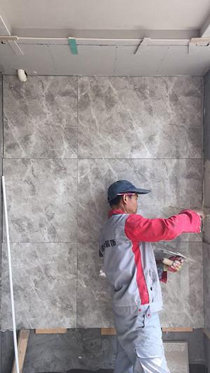 郑州瓷砖铺贴如何验收?瓷砖铺贴验收注意事项