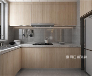 转角橱柜如何设计 厨房的转角设计怎样