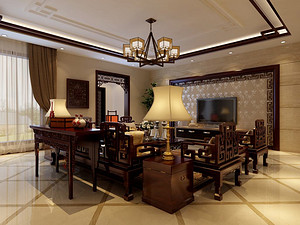 北京装修客厅如何才能变得美观大气上档次呢?