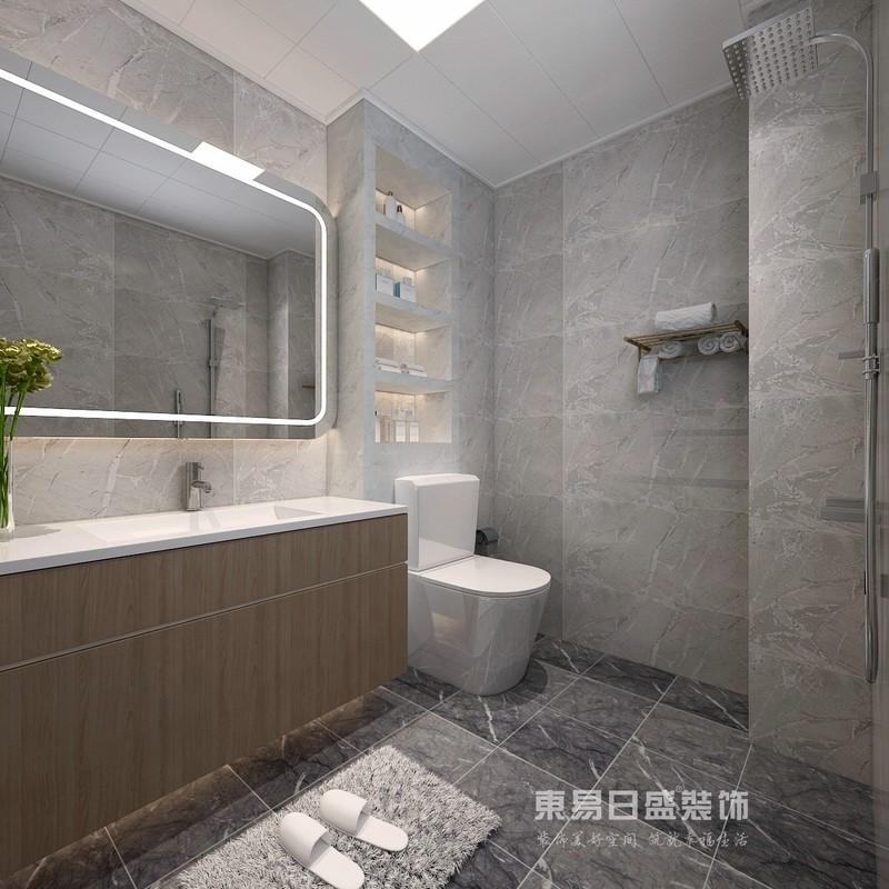 卫浴间装修的9大注意事项,避免犯错