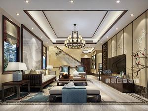 豪华别墅装饰设计,别墅如何装修更高端?