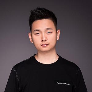 主任设计师金俊
