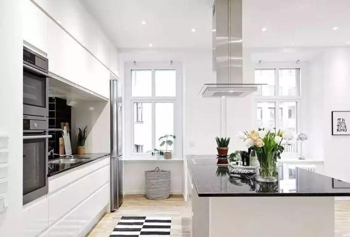 开放式厨房的风水注意事项有哪些?
