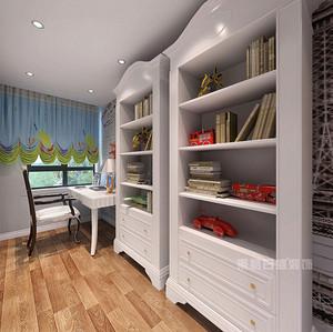 家庭中书架一般采用什么板材?