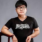 设计师郭庆轩