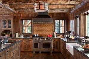 厨房装修设计要点及装修设计风格有哪些