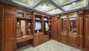 家里装修老婆喜欢收纳要定制家具注意什么