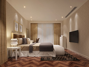 不同房间的基本配色方案有哪些?如何配色?