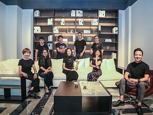 原创国际设计中心