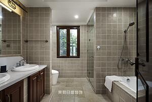 卫生间装修居然要注意这么多细节