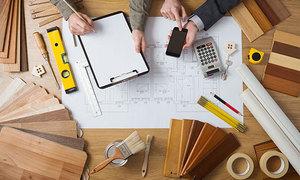 东易日盛90平米案例,90平米房屋装修预算给你啦,你有多花钱吗