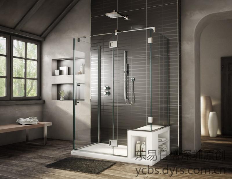 在我们整个家庭空间中,跟水接触最多的就是淋浴间,要是对淋浴间的防水工作没有做好,那出现问题将是既费时有费心的事。所以在我们为淋浴房做防水工程的时候,就需要多加用心,因为其中涉及到的细节部分很多。做好防水工程,不仅是为了给家人一个更加舒适的生活环境,同时也是为了后期修理不给邻居增加麻烦。
