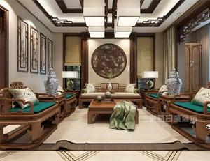 中式风格和新古典风格有什么区别?