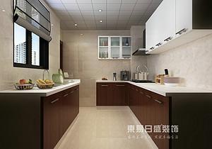厨房装修怎么设计更实用?不留遗憾
