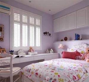 6平米小卧室装修四大技巧