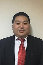 项目经理蒋海军